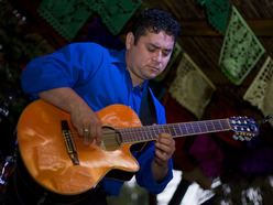 Ring in the New Year with Luis Max and the Blue Moon at Fiesta de Reyes