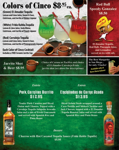 Cinco_Food_&_Drink_Specials